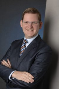 Frederic Lederle